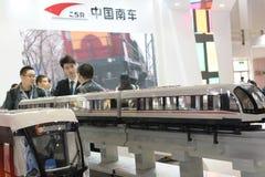 China South railway Stock Photos