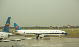 China Southern Airline Royalty Free Stock Images