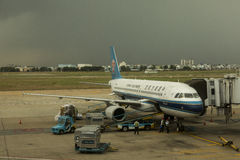 China Southern Airline Stock Photography