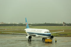 China Southern Airline Stock Photo