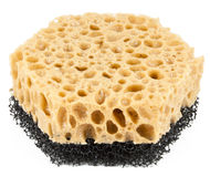 China sponge Royalty Free Stock Images