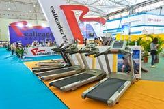 China sprots show 2011 Stock Photo