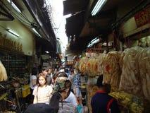 China-Stadt, Stockfotos