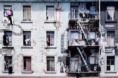 China-Stadt San Francisco lizenzfreie stockbilder
