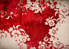 China style textures and backgrounds Royalty Free Stock Photography