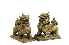 China talisman Royalty Free Stock Photography
