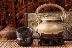 Free China Tea Royalty Free Stock Image - 15733026