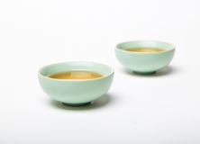 China tea culture Stock Images