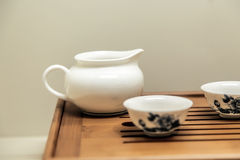 China tea Stock Photography