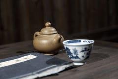 China tea Royalty Free Stock Photo