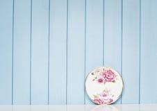 China tea saucer Royalty Free Stock Images