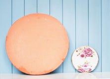 China tea saucer Stock Photography