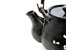 China teapot Stock Photos