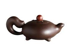China teapot Royalty Free Stock Images