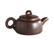 China teapot Stock Image