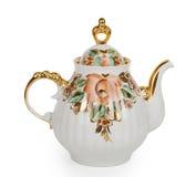 China teapot Royalty Free Stock Image