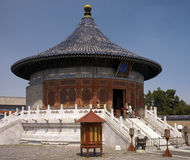 China - Temple of heaven Complex Royalty Free Stock Image