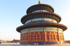 China : Temple of Heaven Royalty Free Stock Images