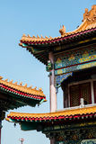 China temple Stock Photo