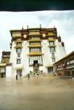China, Tibet foto de stock royalty free
