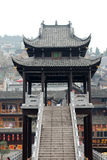China Tourism in Fenghuang County Royalty Free Stock Image