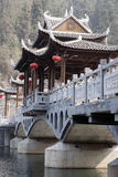 China Tourism in Fenghuang County Royalty Free Stock Photography