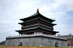 China Tower Stock Photography