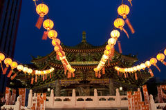 Free China Town Royalty Free Stock Photography - 9152047