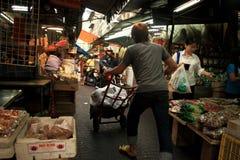 China town Bangkok Royalty Free Stock Photos