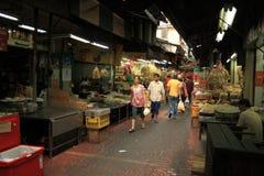 China town Bangkok Stock Image