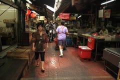 China town Bangkok Royalty Free Stock Photography