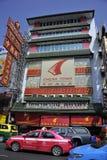 China town in bangkok Royalty Free Stock Image