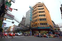 China town Royalty Free Stock Photos