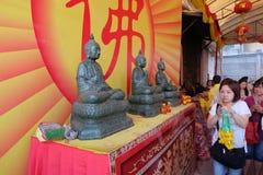 China town Royalty Free Stock Image