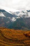 China van het zuidwesten Stock Foto's