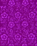 China vintage pattern Royalty Free Stock Image
