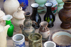 China ware Stock Image