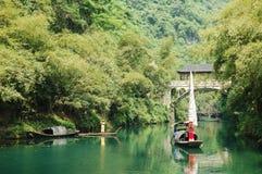 China-Willkommen Sie lizenzfreie stockbilder