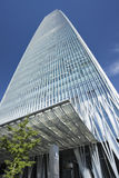 China World Trade Center Tower 3, Beijing, China Stock Photography