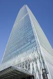 China World Trade Center Tower 3, Beijing, China Royalty Free Stock Photo