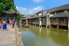 China Wuzhen1 royalty free stock images