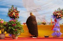 China Xingtai:Ritual ceremony Stock Photos