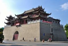China, YinChuan, NingXia Stock Photos