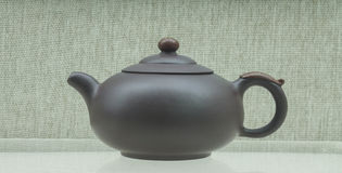 China yixing teapot Stock Photos