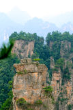 China zhangjiajie Royalty Free Stock Photography