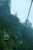 China zhangjiajie Stock Images