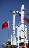 Chinas Nationaltagfeier Lizenzfreie Stockfotografie