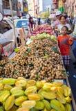 Chinatowm market Stock Photo