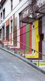 Chinatown, Σαν Φρανσίσκο, Καλιφόρνια - 21 Σεπτεμβρίου 2018 Στοκ εικόνα με δικαίωμα ελεύθερης χρήσης