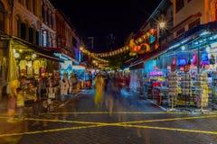 chinatown Fotografía de archivo